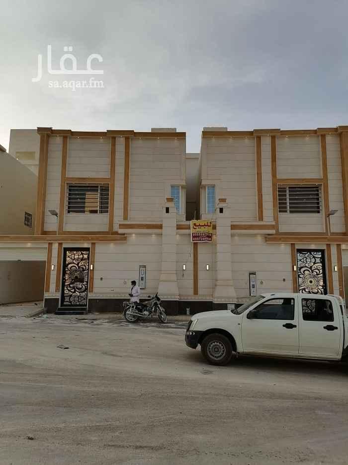 فيلا للبيع في شارع عمر بن وهب ، حي المهدية ، الرياض ، الرياض