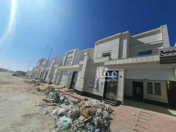 فيلا للبيع في شارع محمد بن كثير ، حي الرمال ، الرياض ، الرياض