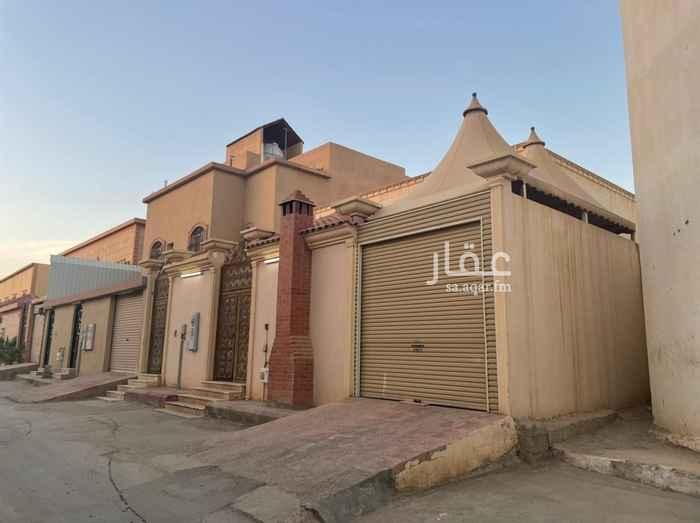 دور للبيع في شارع البحار ، حي ديراب ، الرياض ، الرياض