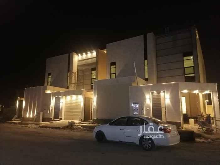 دور للبيع في حي ، شارع نور الدين أرسلان ، حي المهدية ، الرياض ، الرياض
