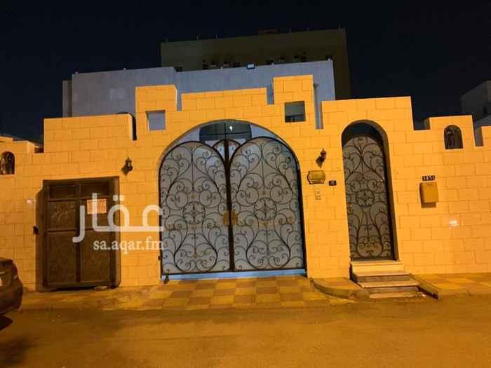 فيلا للبيع في شارع رفاعه بن اوس ، حي الربوة ، جدة