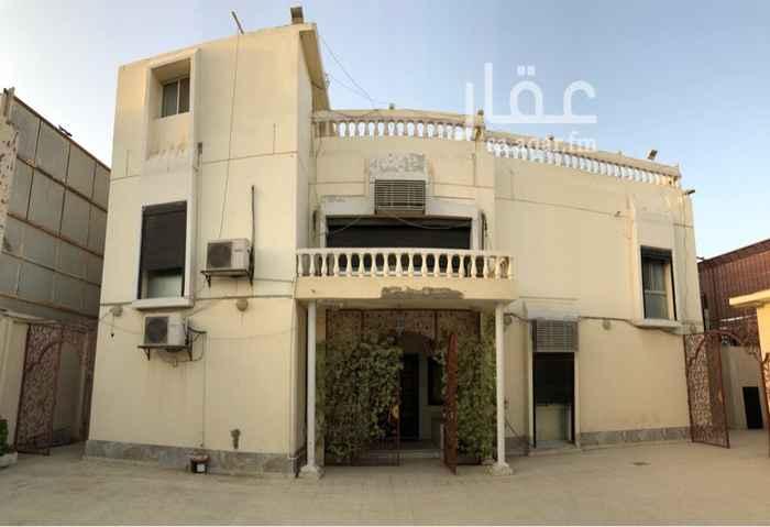فيلا للبيع في شارع احمد الطوسي ، حي الامير فواز الجنوبى ، جدة