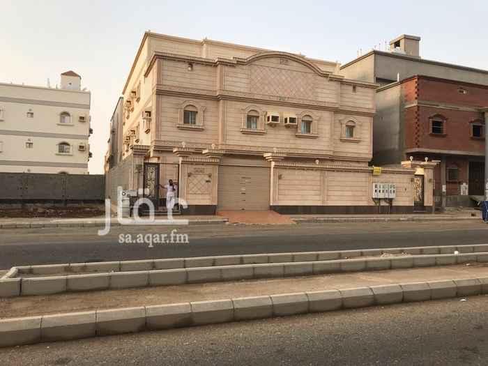 شقة للإيجار في حي الحمدانية ، جدة