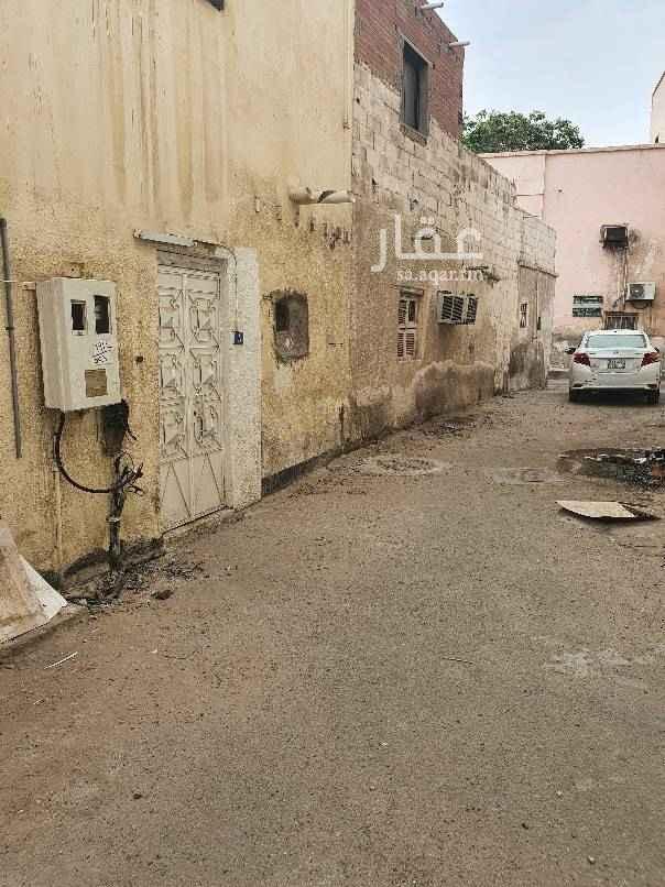 بيت للإيجار في شارع علي القاري ، حي الثغر ، جدة ، جدة