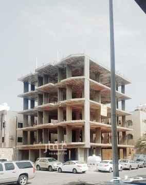 عمارة للبيع في شارع الرازي ، حي البوادي ، جدة ، جدة