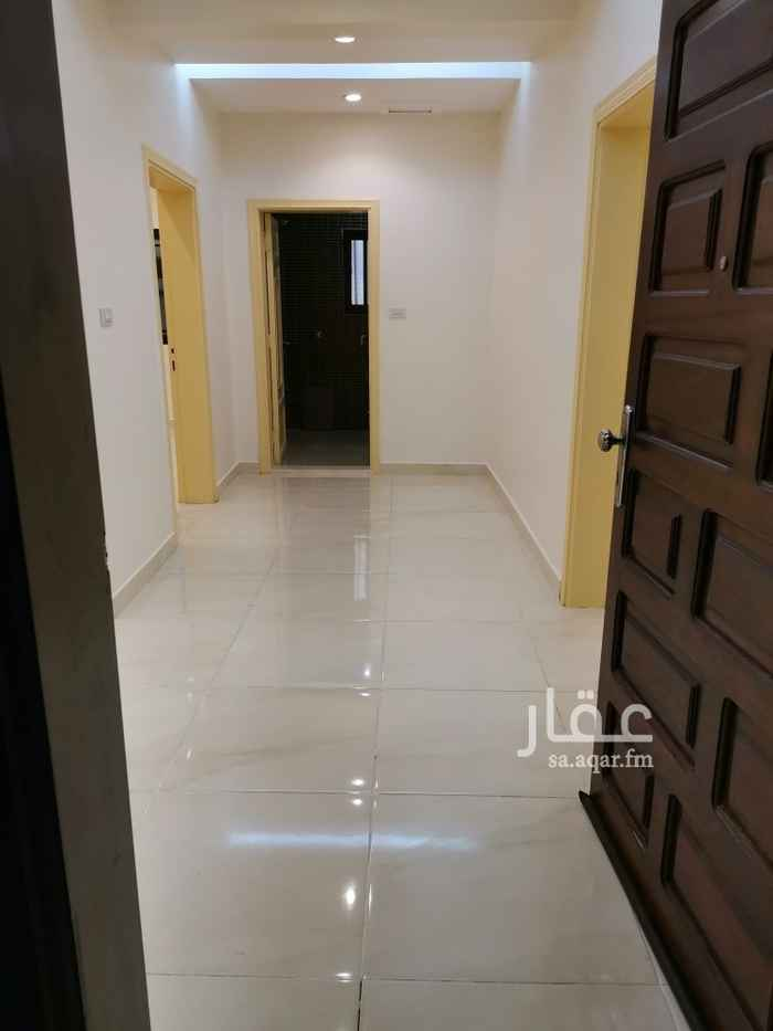 شقة للإيجار في شارع عبدالله القصري ، حي المروة ، جدة ، جدة