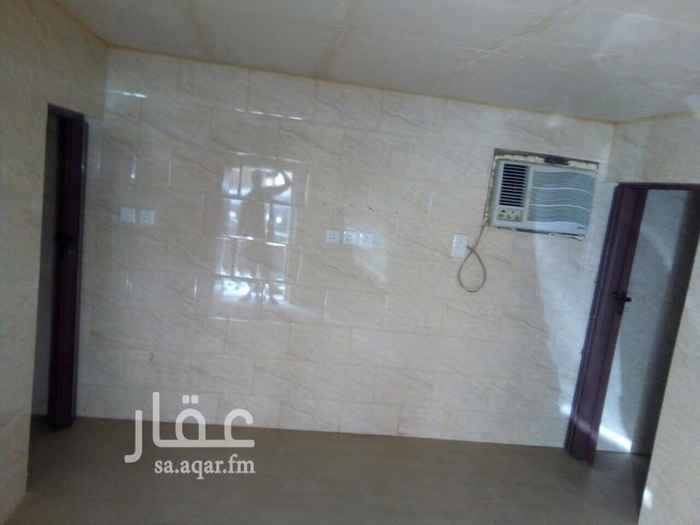 غرفة للإيجار في شارع احمد البتي ، حي المروة ، جدة