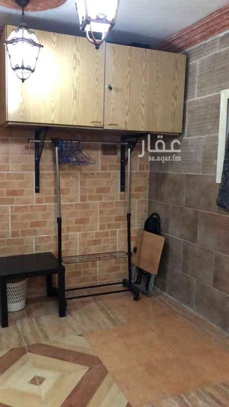 غرفة للإيجار في شارع احمد البتي ، حي المروة ، جدة ، جدة