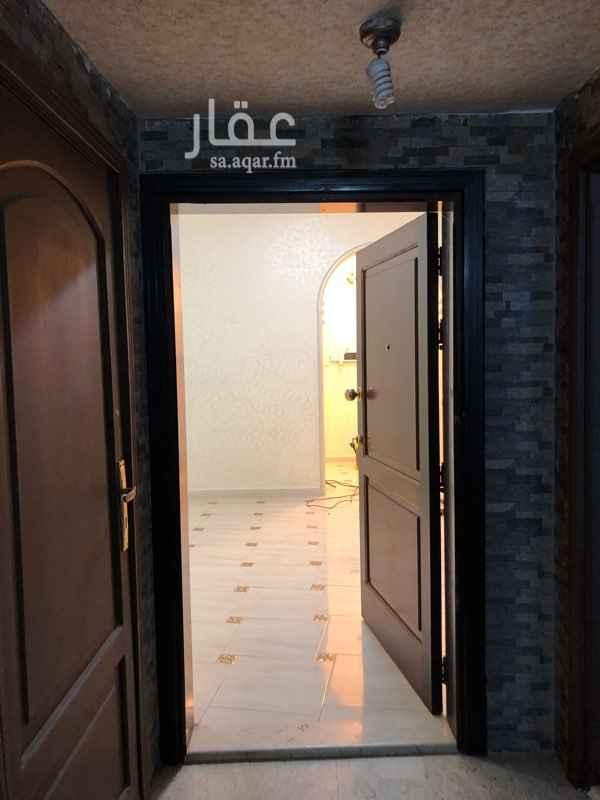 شقة للإيجار في شارع احمد البتي ، حي المروة ، جدة ، جدة