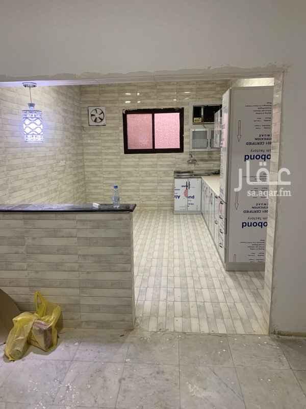 دور للإيجار في شارع ابي محمد النساج ، حي الاندلس ، الرياض
