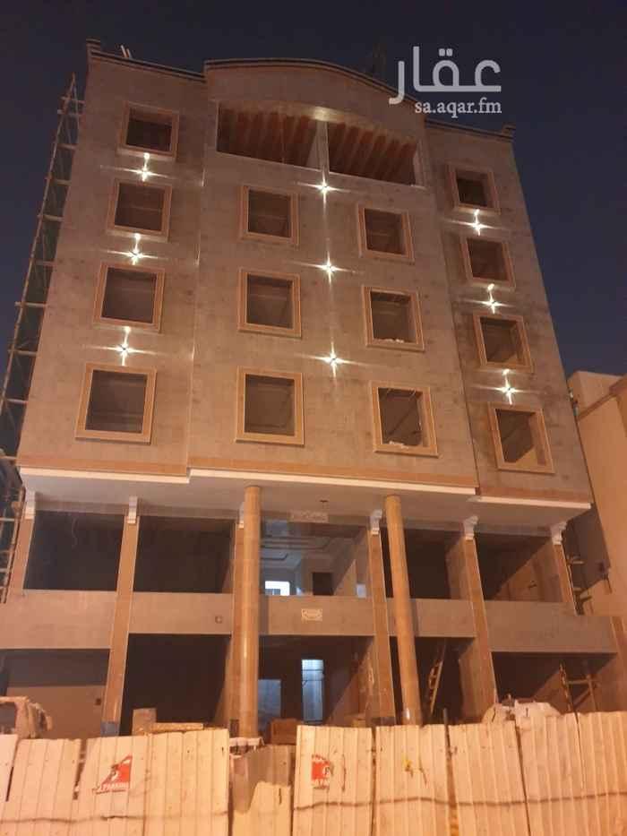 عمارة للإيجار في شارع كنوز العلم ، حي السلامة ، جدة ، جدة