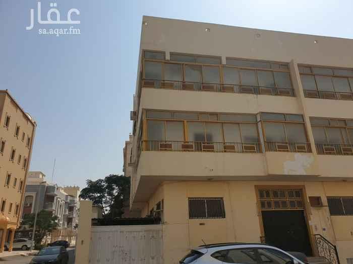 عمارة للبيع في شارع حمد الجاسي ، حي الروضة ، جدة ، جدة