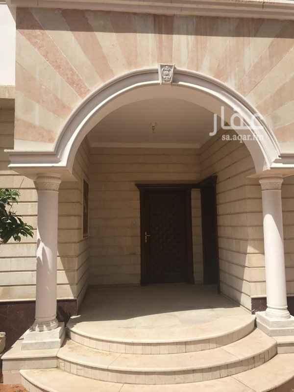 فيلا للإيجار في شارع العادل نور الدين ، حي النعيم ، جدة
