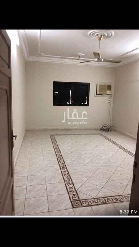 شقة للإيجار في شارع توفيق حسين ، حي الربوة ، جدة