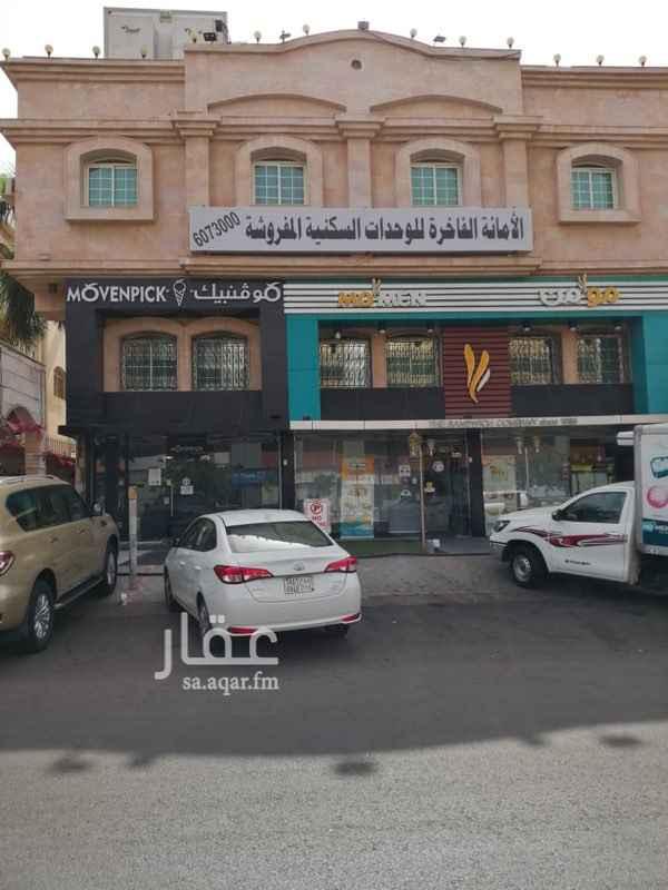 محل للبيع في شارع اوس بن خولي ، حي النعيم ، جدة ، جدة