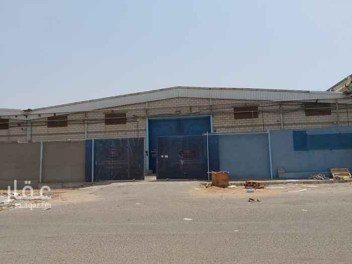 مستودع للإيجار في طريق مكة المكرمة ، حي الامير عبدالمجيد ، جدة ، جدة