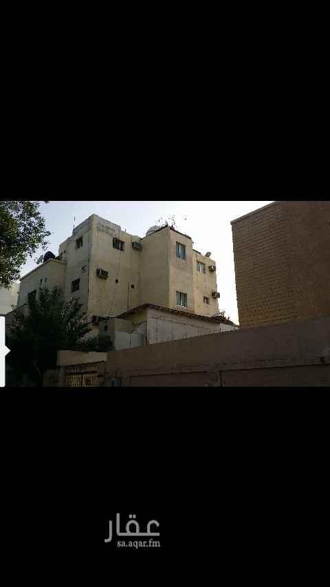 عمارة للبيع في شارع شط العرب ، حي مشرفة ، جدة ، جدة