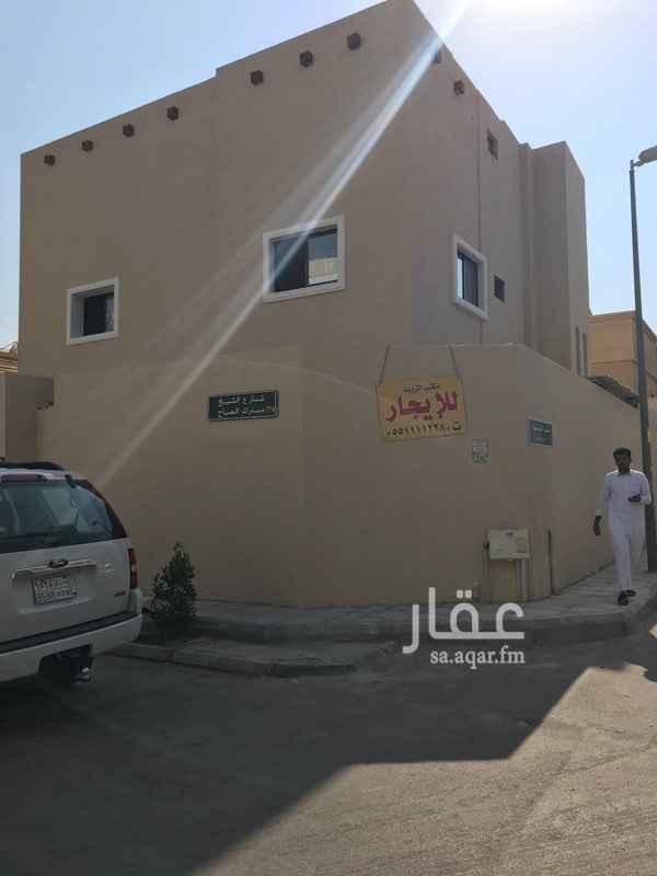 عمارة للإيجار في شارع الشيخ مبارك الصباح ، حي العليا ، الرياض ، الرياض