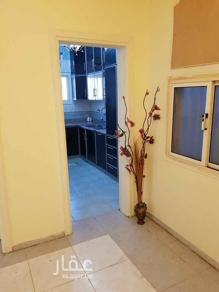 شقة للإيجار في شارع علي بن عثمان ، حي الربوة ، جدة ، جدة