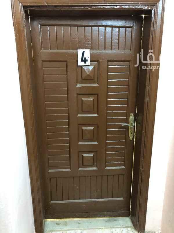 شقة للإيجار في شارع ذو الولاء ، حي الجامعة ، جدة ، جدة