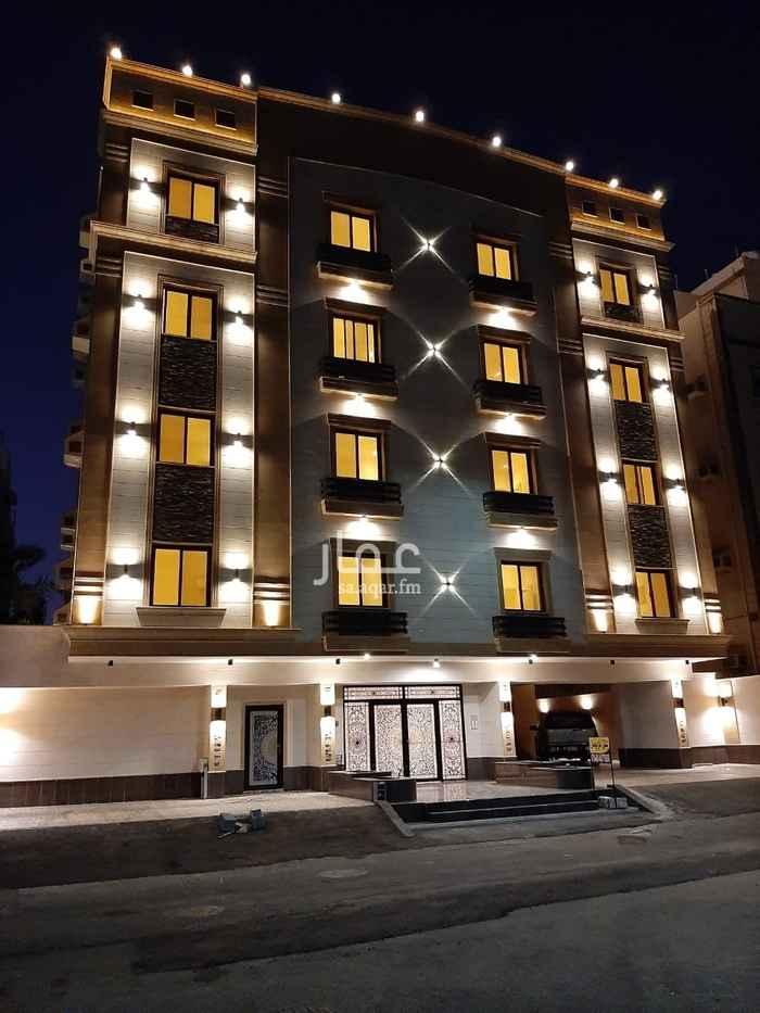 شقة للإيجار في شارع بني عبيده ، حي البوادي ، جدة ، جدة