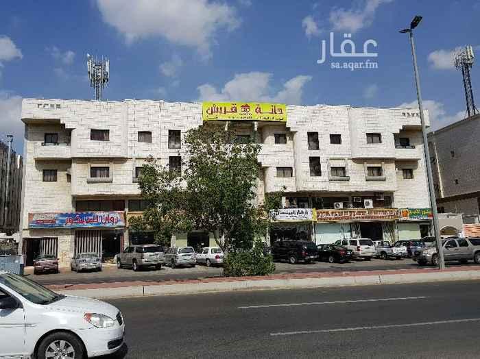محل للبيع في شارع قريش ، حي السلامة ، جدة ، جدة