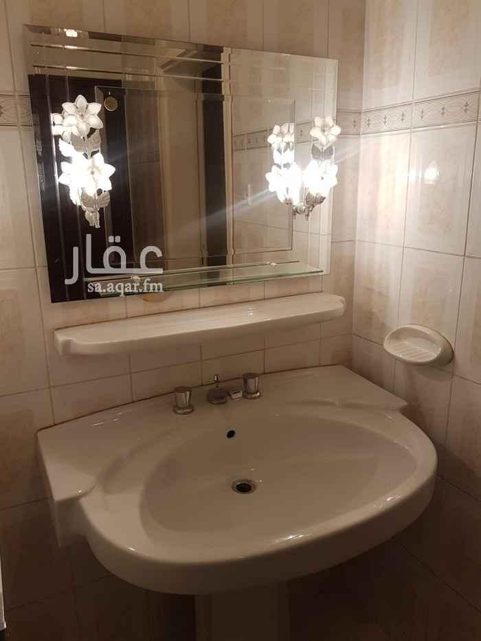 شقة للإيجار في شارع الشماء بنت الحارث ، حي الصفا ، جدة