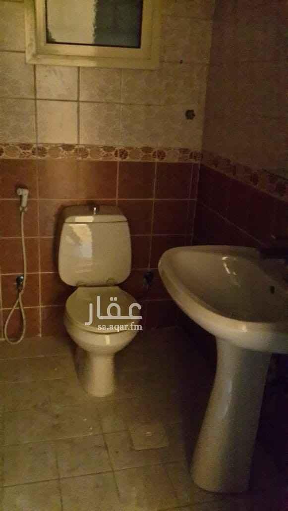 شقة للإيجار في شارع ابن حنين ، حي المروة ، جدة ، جدة