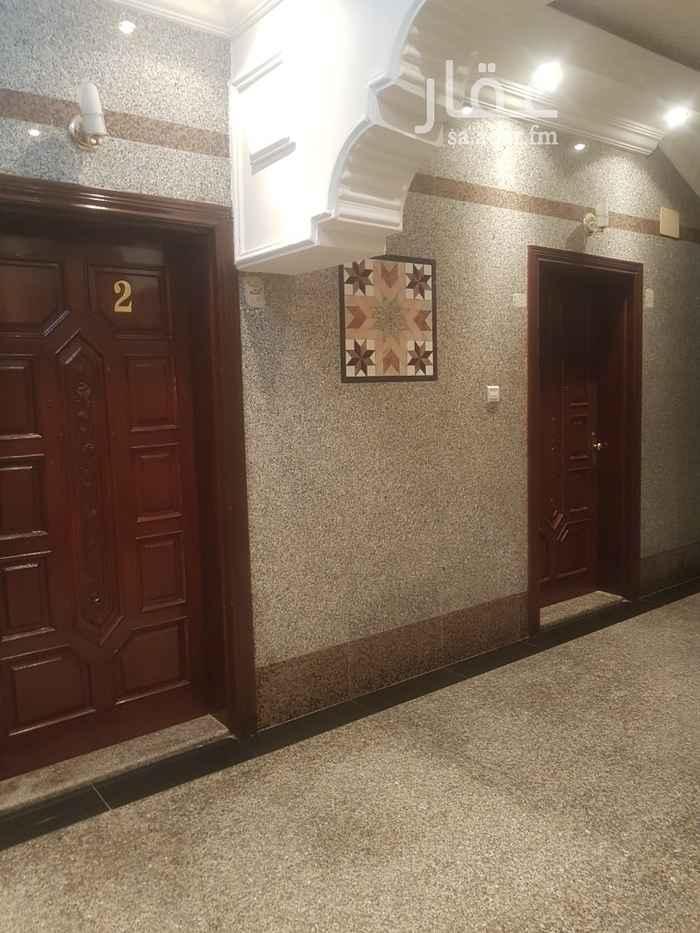 شقة للإيجار في شارع الشماء بنت الحارث ، حي الصفا ، جدة ، جدة