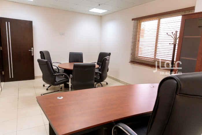 مكتب تجاري للإيجار في طريق الجامعات الفرعي ، حي الزهرة ، المدينة المنورة ، المدينة المنورة