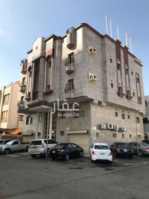 شقة للإيجار في شارع وادي بيشه ، حي العزيزية ، جدة ، جدة