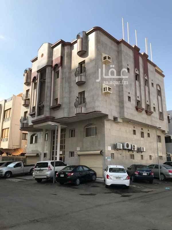 غرفة للإيجار في شارع وادي موسى ، حي العزيزية ، جدة ، جدة