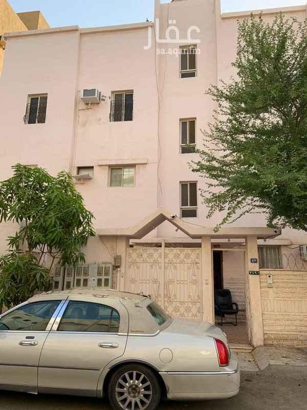 شقة للإيجار في شارع محمد بن مخلد ، حي البوادي ، جدة ، جدة