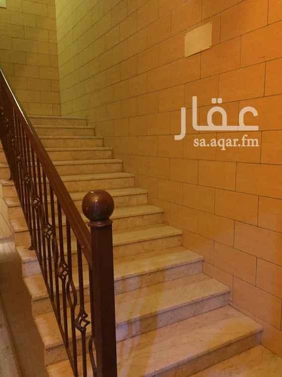 شقة للإيجار في شارع مسعود بن ربيعه ، حي المرجان ، جدة ، جدة