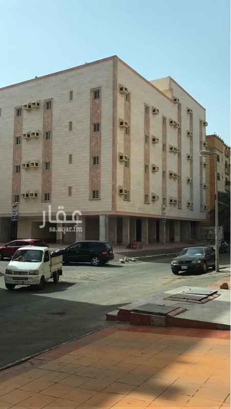 عمارة للإيجار في شارع ابو سعاد الجهني, حي الزهراء, جدة