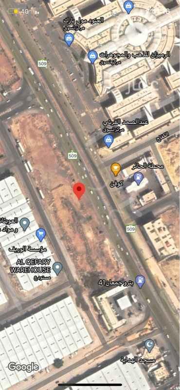 أرض للبيع في طريق الحائر ، حي المصانع ، الرياض ، الرياض