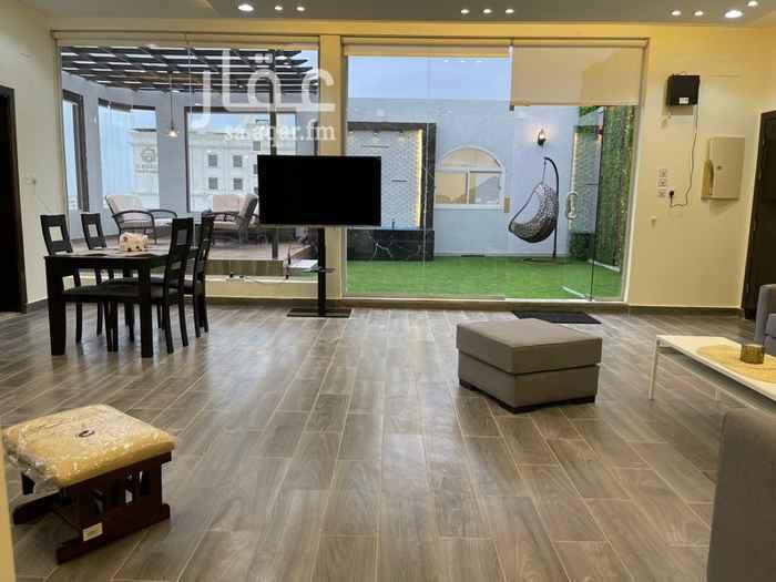 شقة مفروشة في شارع وادي وج ، حي جبره ، الطائف ، الطائف