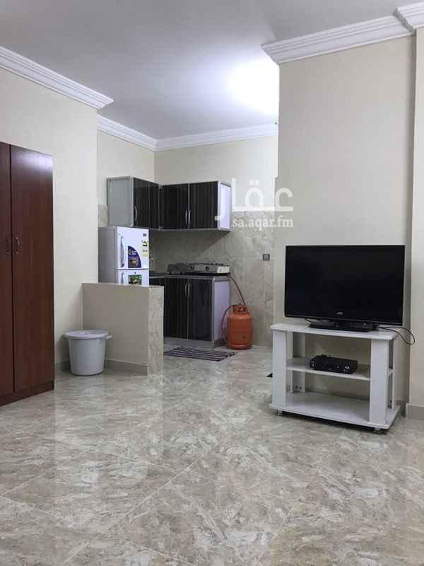 غرفة للإيجار في شارع عامر بن نابي ، حي النزهة ، جدة ، جدة
