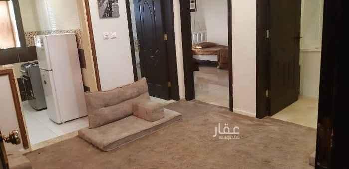 شقة للإيجار في شارع منصور بن المسلم ، حي الفيصلية ، جدة