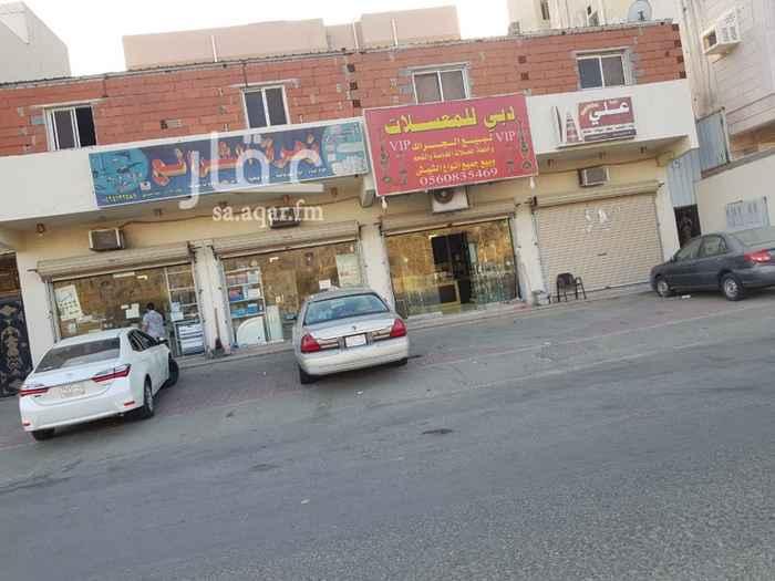 محل للإيجار في شارع نهاوند ، حي الراشدية ، مكة ، مكة المكرمة