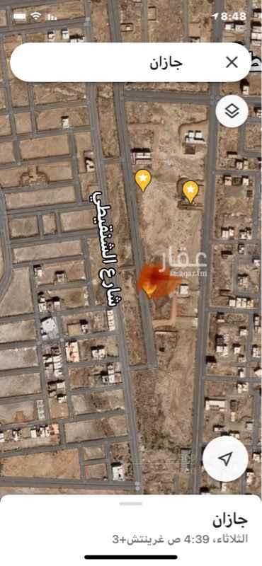 أرض للبيع في شارع الإمام محمد بن سعود ، حي الشاطيء ، جازان ، جزان