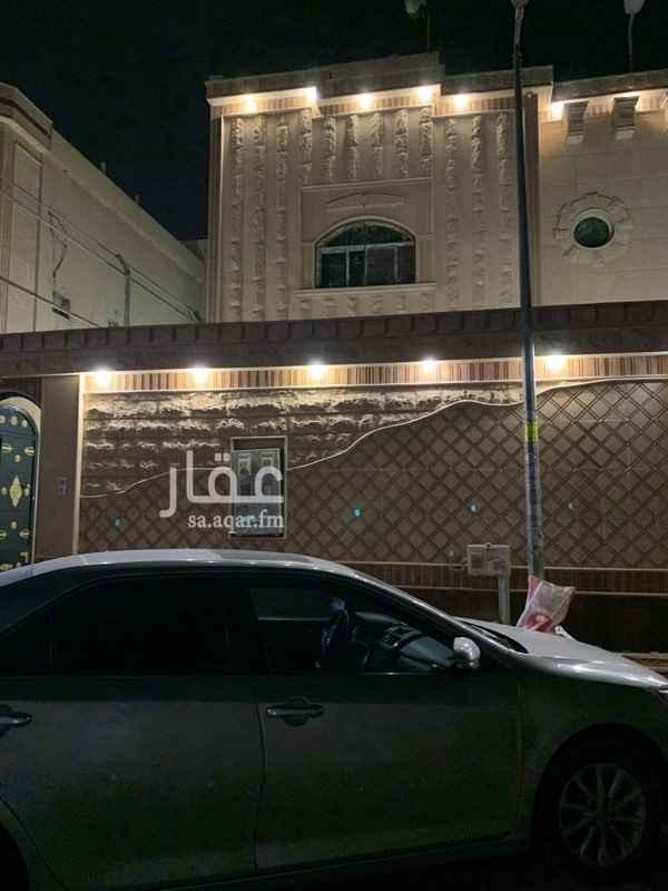دور للإيجار في حي القادسية ، الرياض