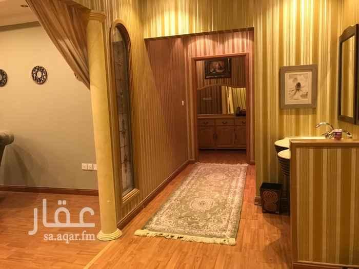 شقة للبيع في شارع الامير منصور بن عبدالعزيز ، حي العليا ، الرياض