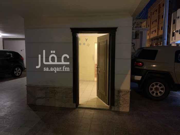 غرفة للإيجار في شارع عبدالله ابو هريره ، حي البوادي ، جدة ، جدة
