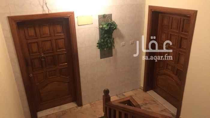 دور للإيجار في شارع حمد البردعي ، حي البساتين ، جدة