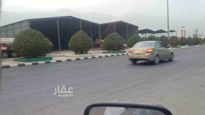 محل للإيجار في طريق الملك عبدالعزيز