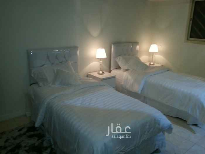 شقة للإيجار في شارع البيان ، حي الملك عبدالعزيز ، الرياض