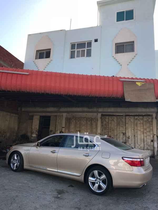 محل للإيجار في الباحة