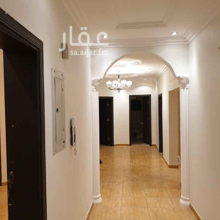 شقة للإيجار في شارع محمد الصديقي ، حي ابحر الجنوبية ، جدة ، جدة