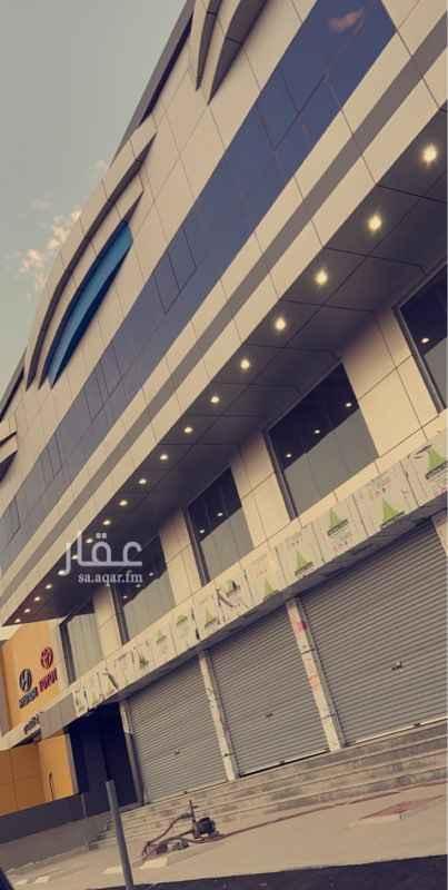 عمارة للإيجار في حي طيبة ، جدة ، جدة